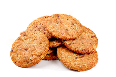 biscotti Gullon Digestive avena choco
