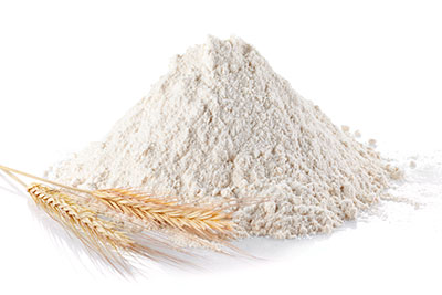 Italian type 1 wheat flour