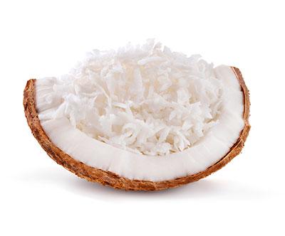 latte di cocco in polvere