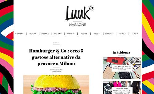Luuk magazine