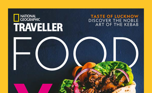 National Geographic Traveller Food (UK)