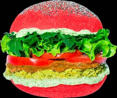 Mamma mia Burger