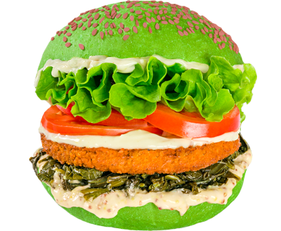 Elf Burger