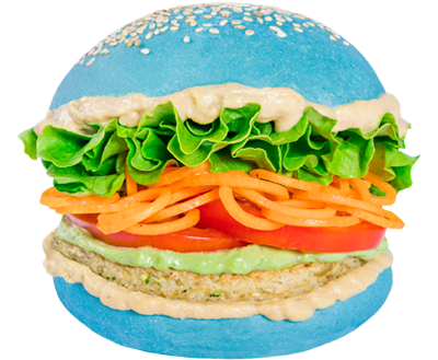 Ocean Burger